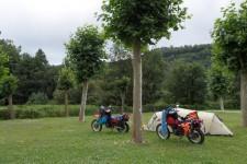 Camping Valchiusella