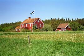 Schweden 1998