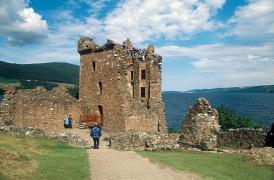 Schottland 1996