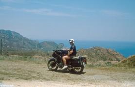 Südfrankreich - Korsika 1989